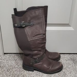 Earth Origins Penelope riding boots